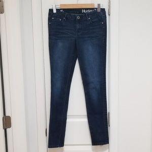 Hurley '90 Legging Jeans